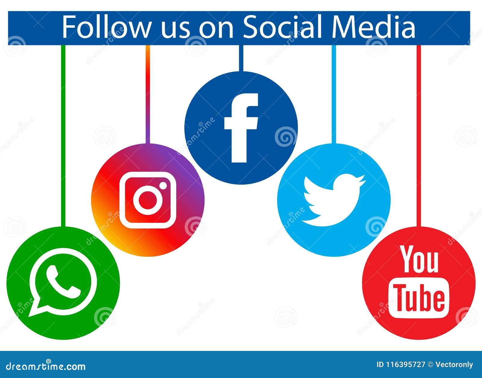 Síganos en medios sociales
