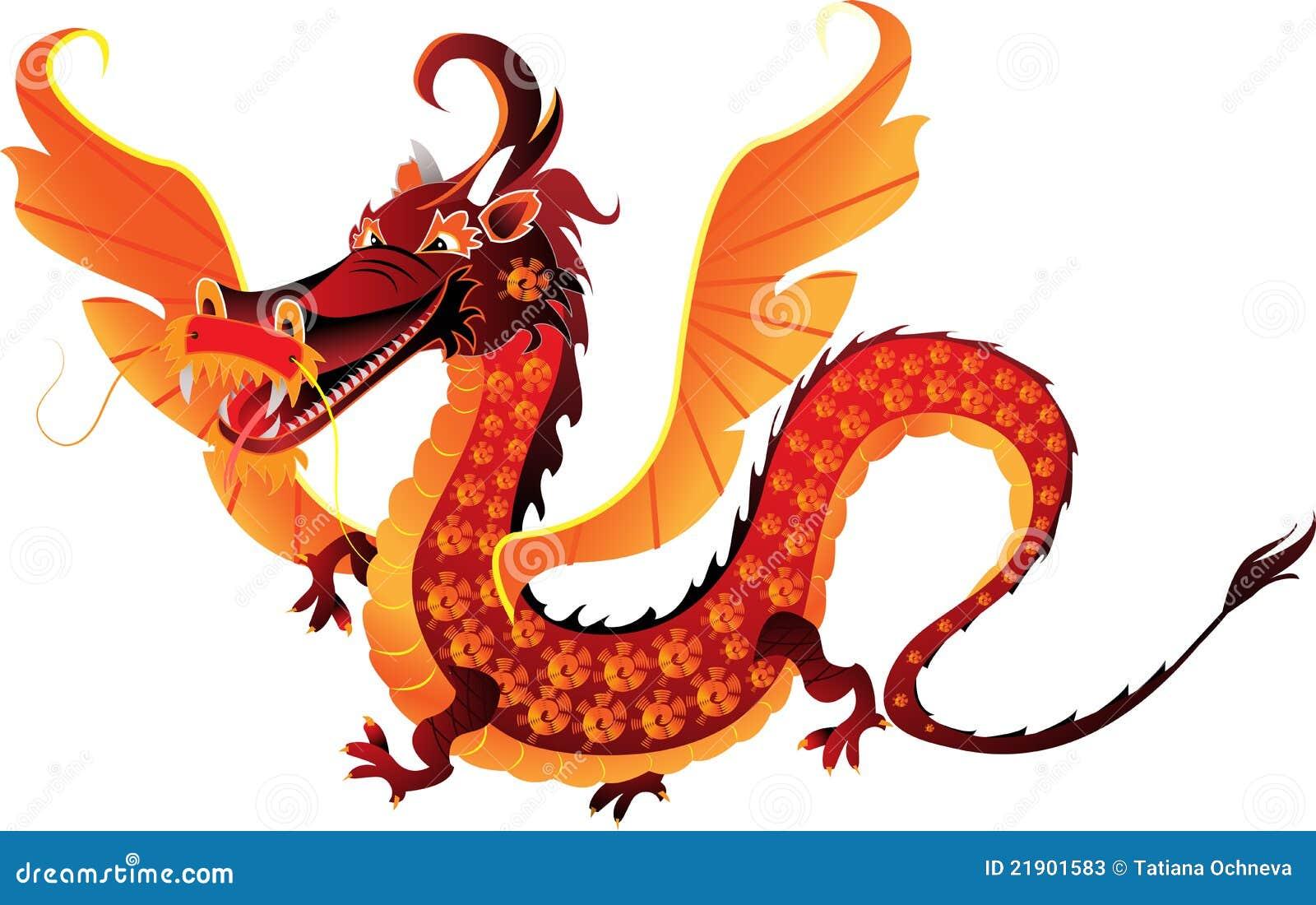 Símbolo 2012 del dragón