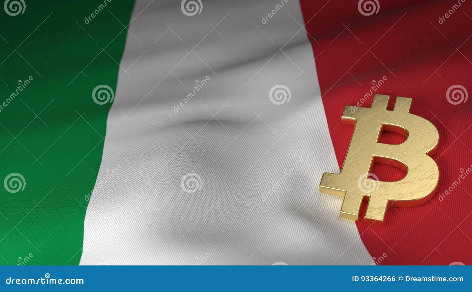 bitcoin italia)
