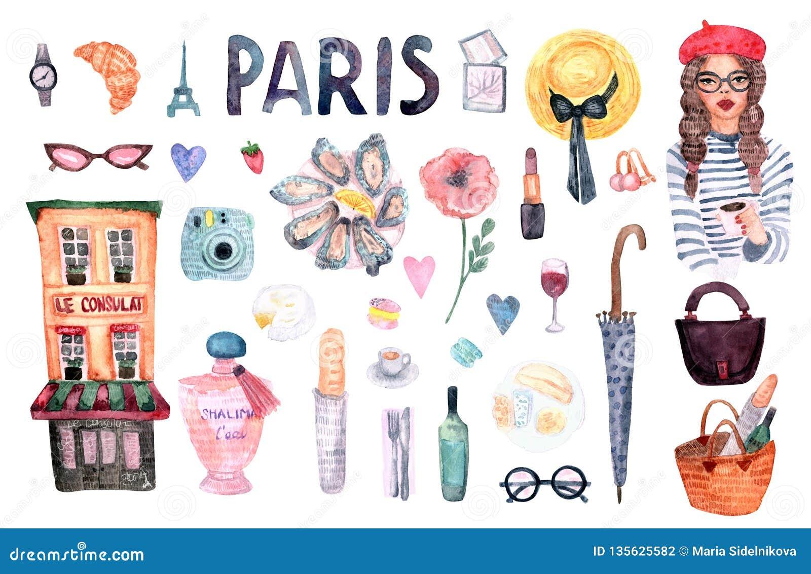 Símbolo de sistema de París