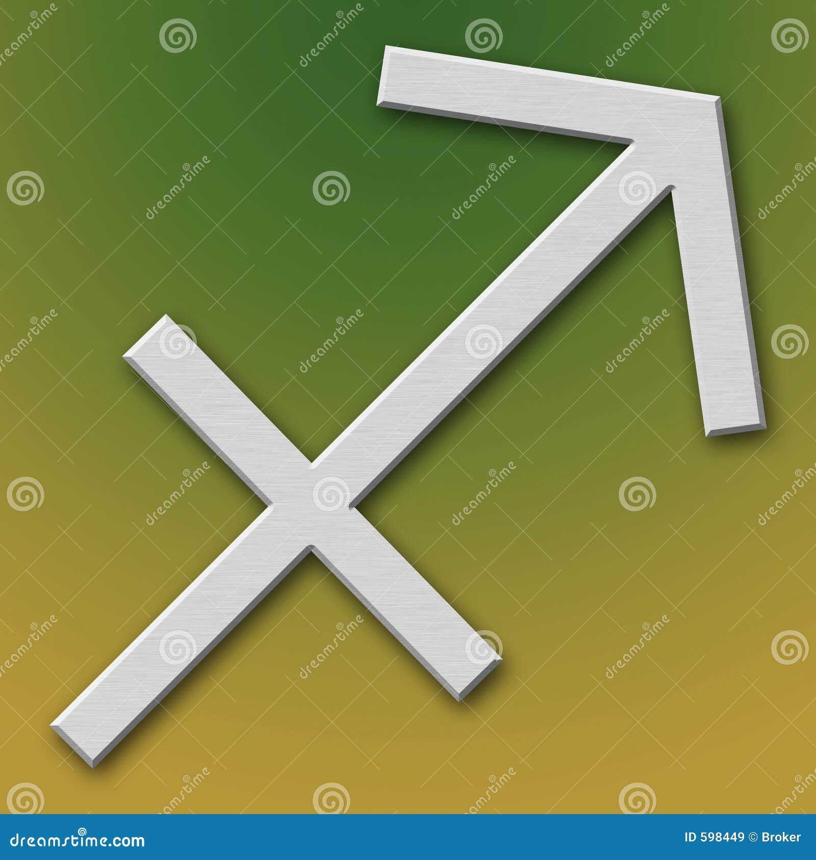 S mbolo del aluminio del sagitario - Simbolo de aluminio ...