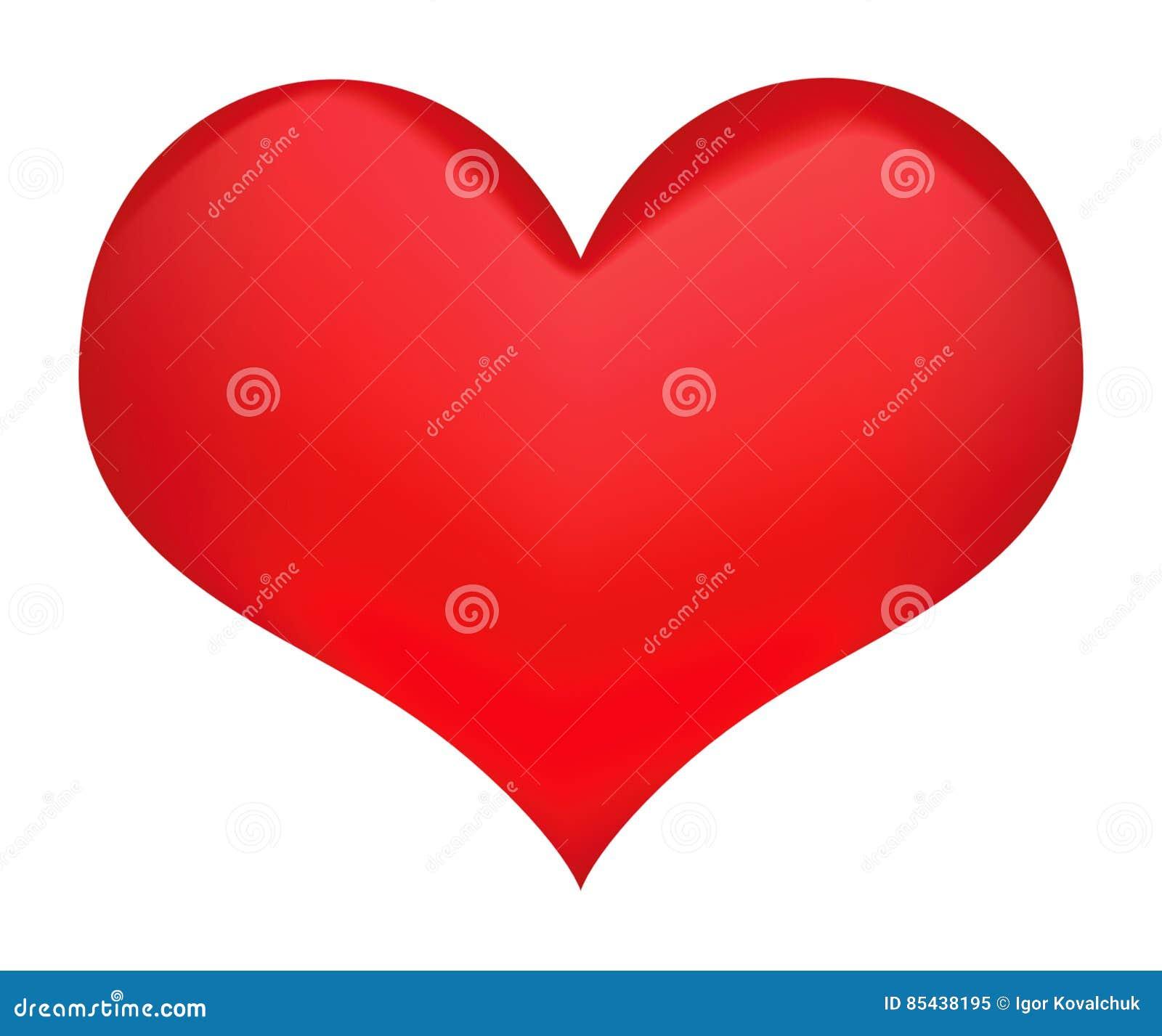 Símbolo del corazón