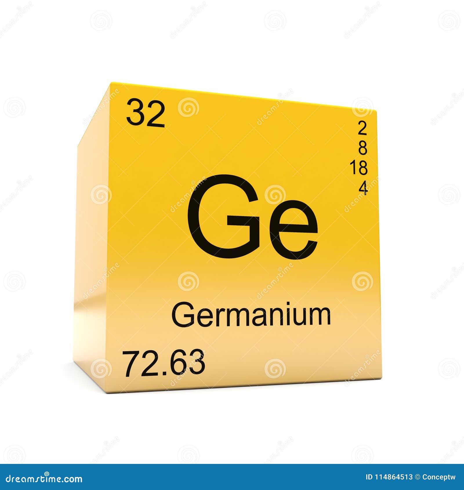 Smbolo del elemento qumico del germanio de la tabla peridica download smbolo del elemento qumico del germanio de la tabla peridica stock de ilustracin ilustracin urtaz Gallery