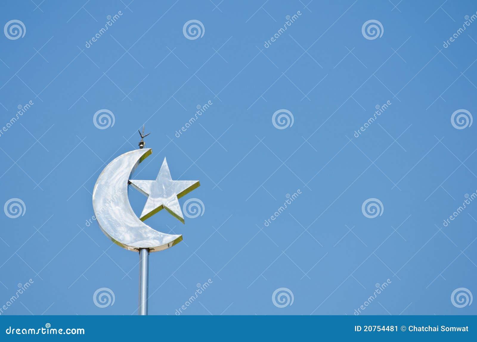 Símbolo del Islam