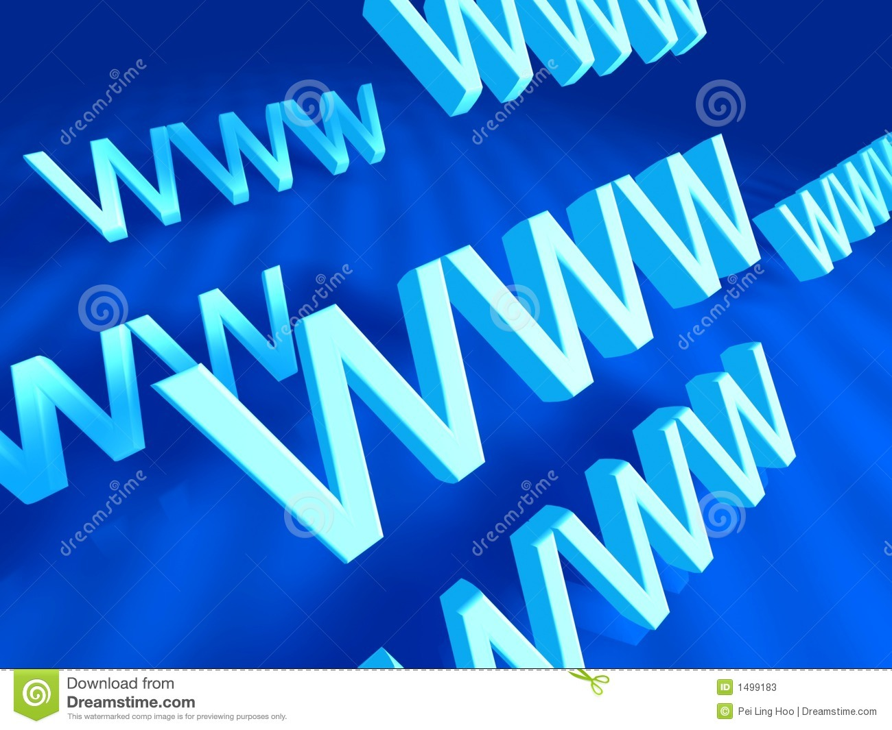Símbolo del World Wide Web
