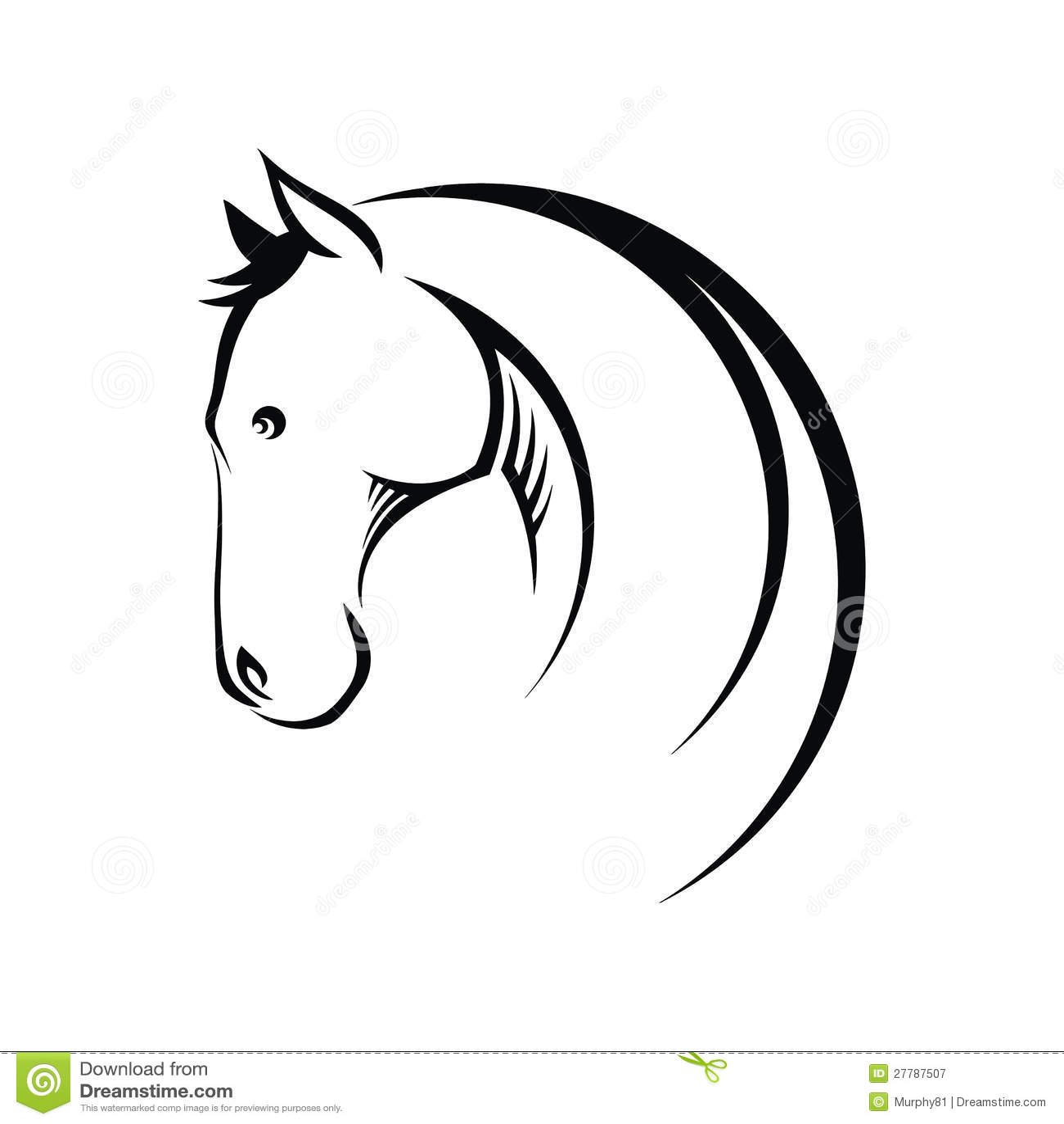 Símbolo do cavalo