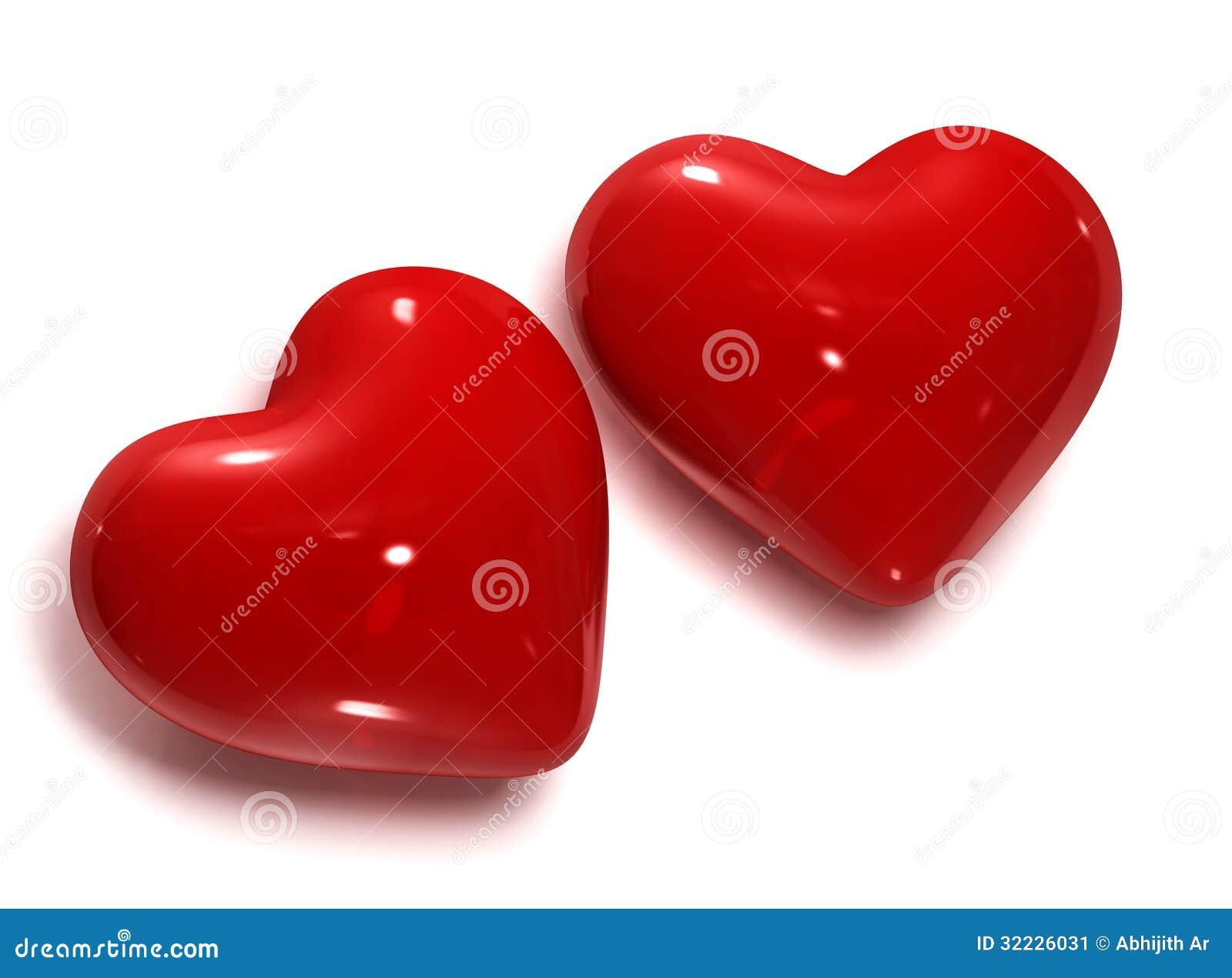 Download Símbolo do coração ilustração stock. Ilustração de festive - 32226031