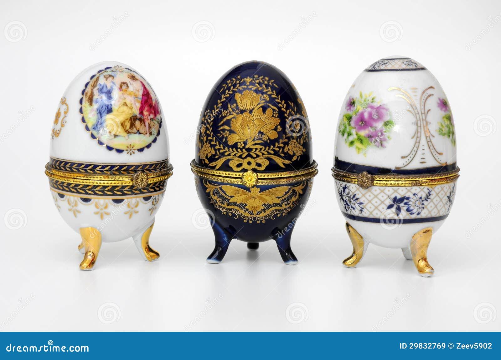 Presentes de Easter