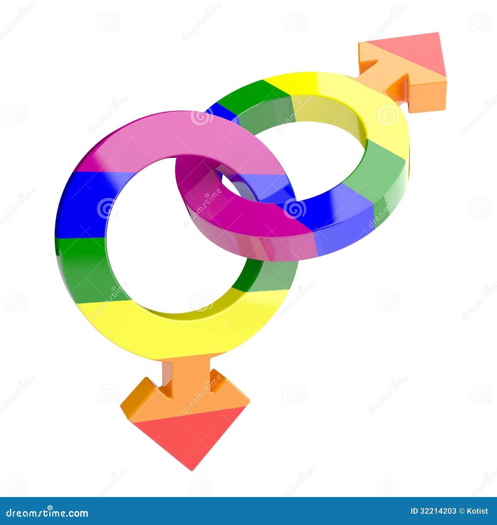 Simbolos Gay 107