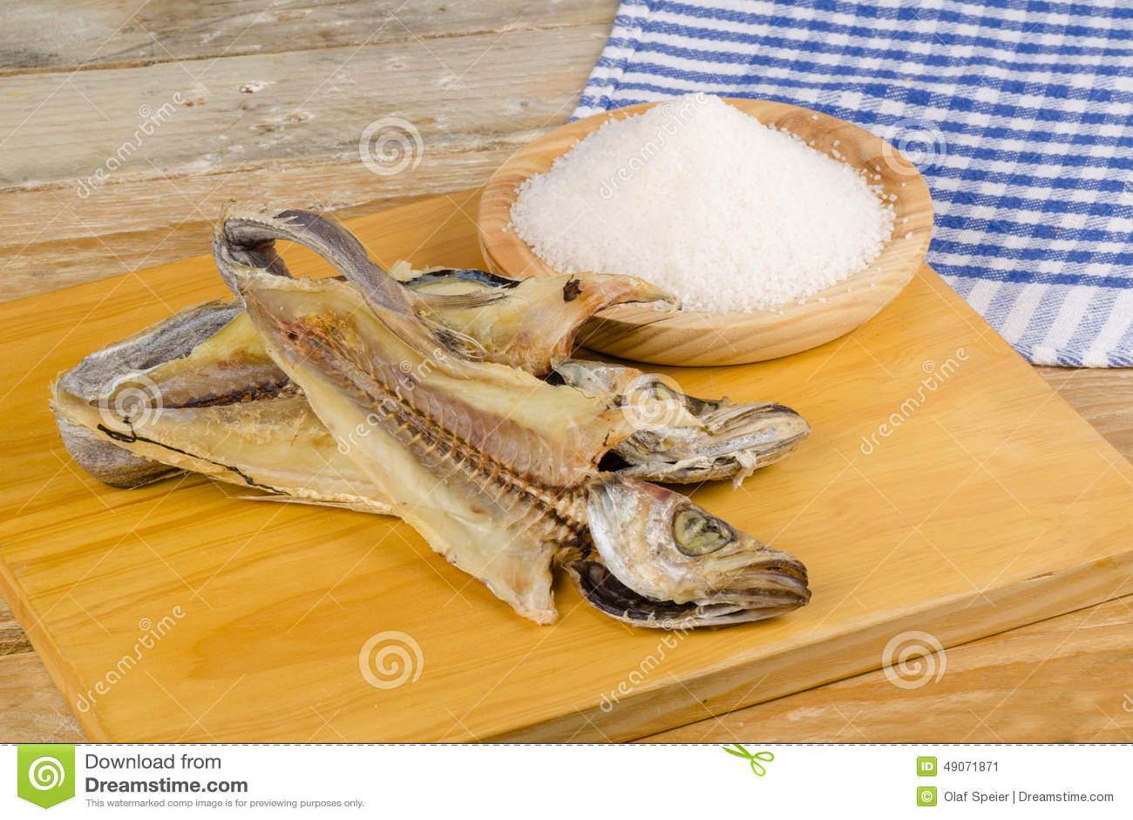 Sól leczący bielidło