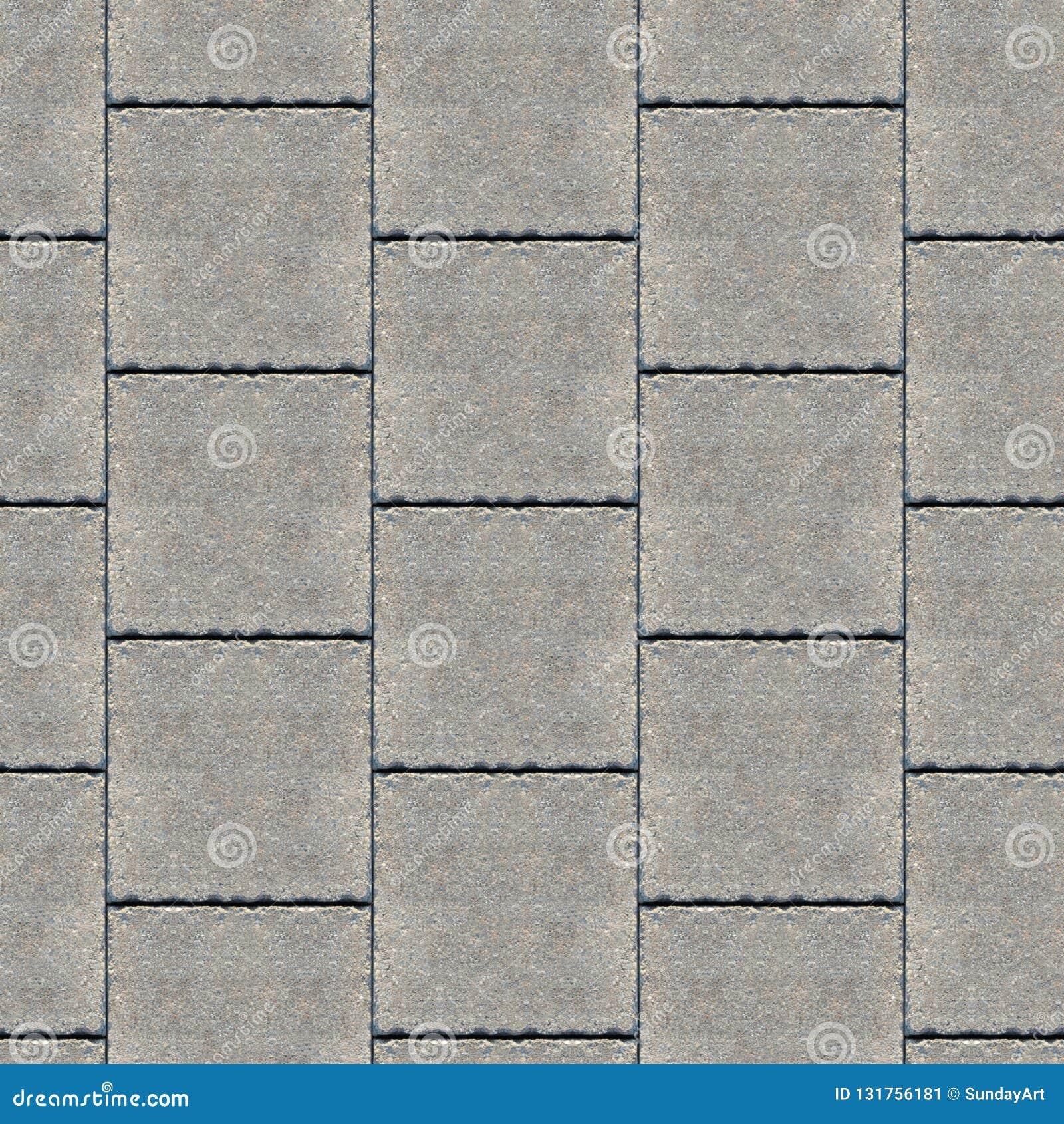 Sömlös fototextur av kvadrerat forntida stenar kvarter