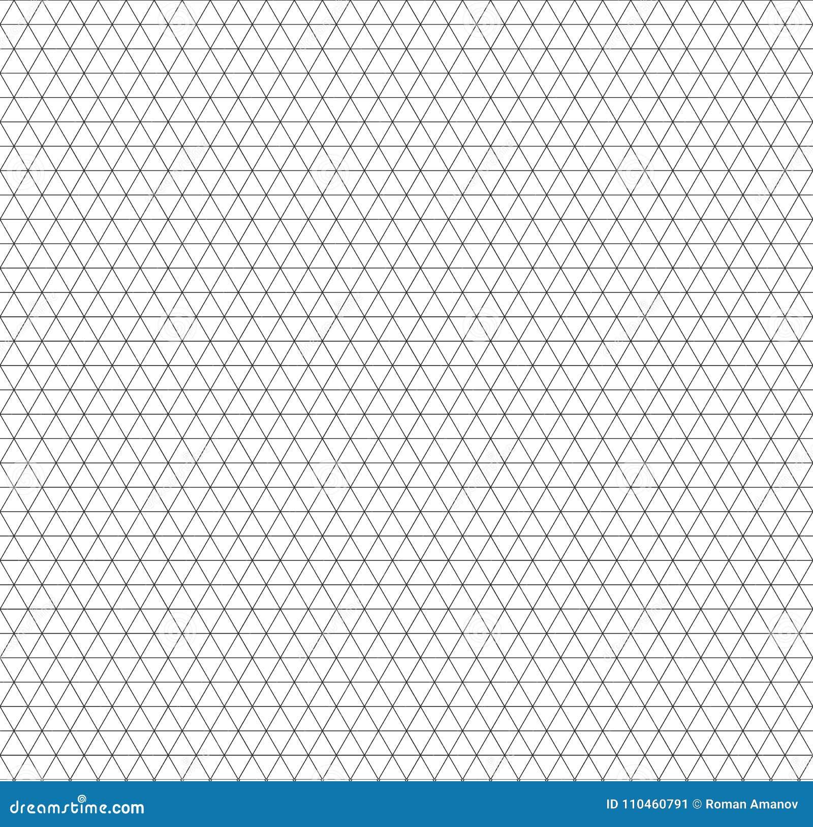 Sömlös modell för isometriskt raster vektor för mall för mapp för kuvert för affärskortdesign