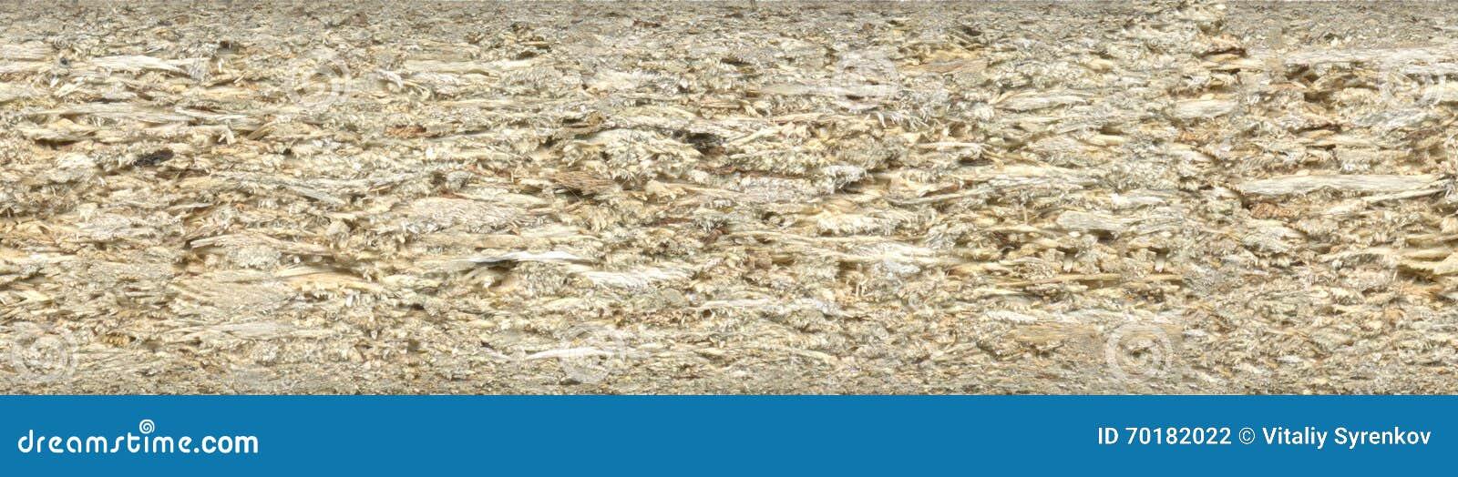 Sömlös textur horisontellt, träflismaterialslutframsida, möblemangpaneler, worktops