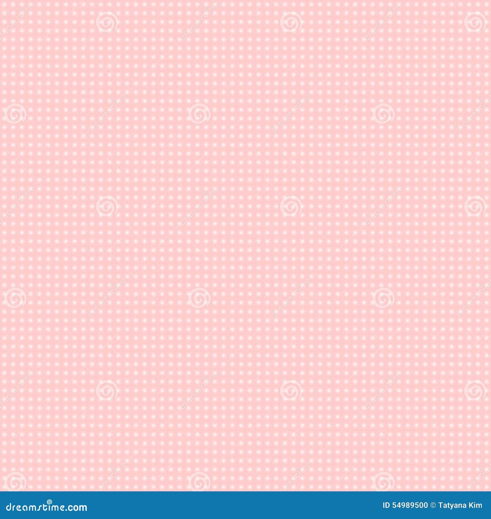 Sömlös texturlutning med vita prickar