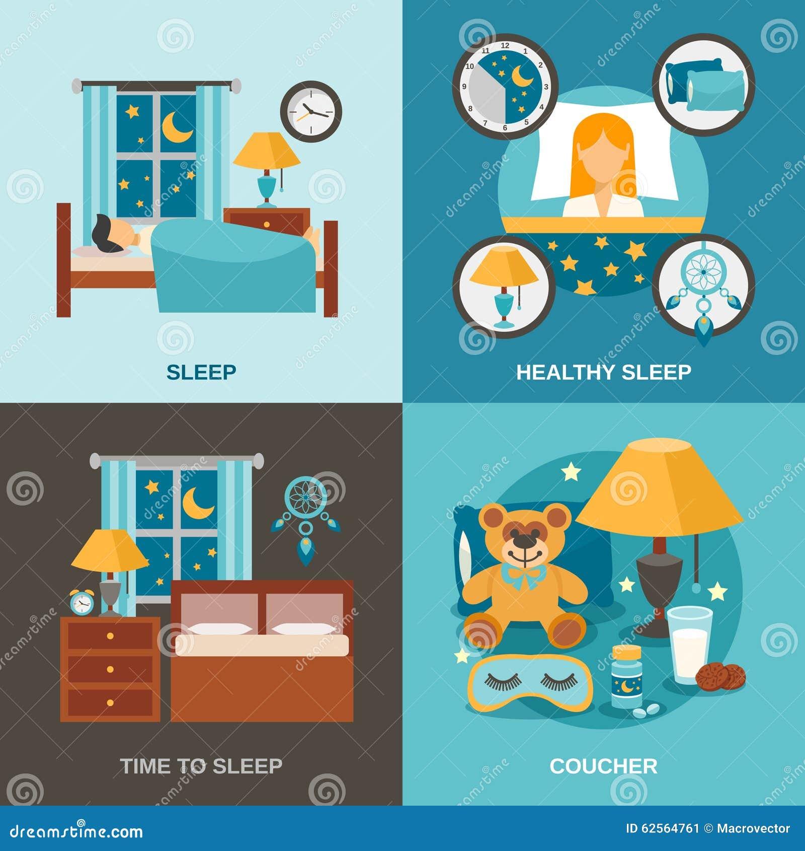 SömnTid lägenhet