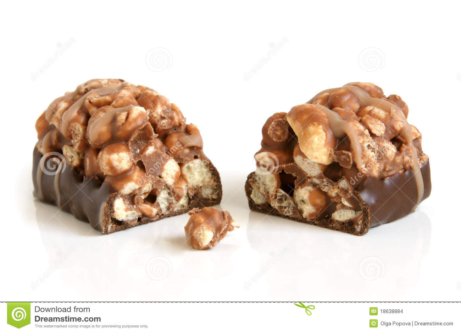 Söt choklad