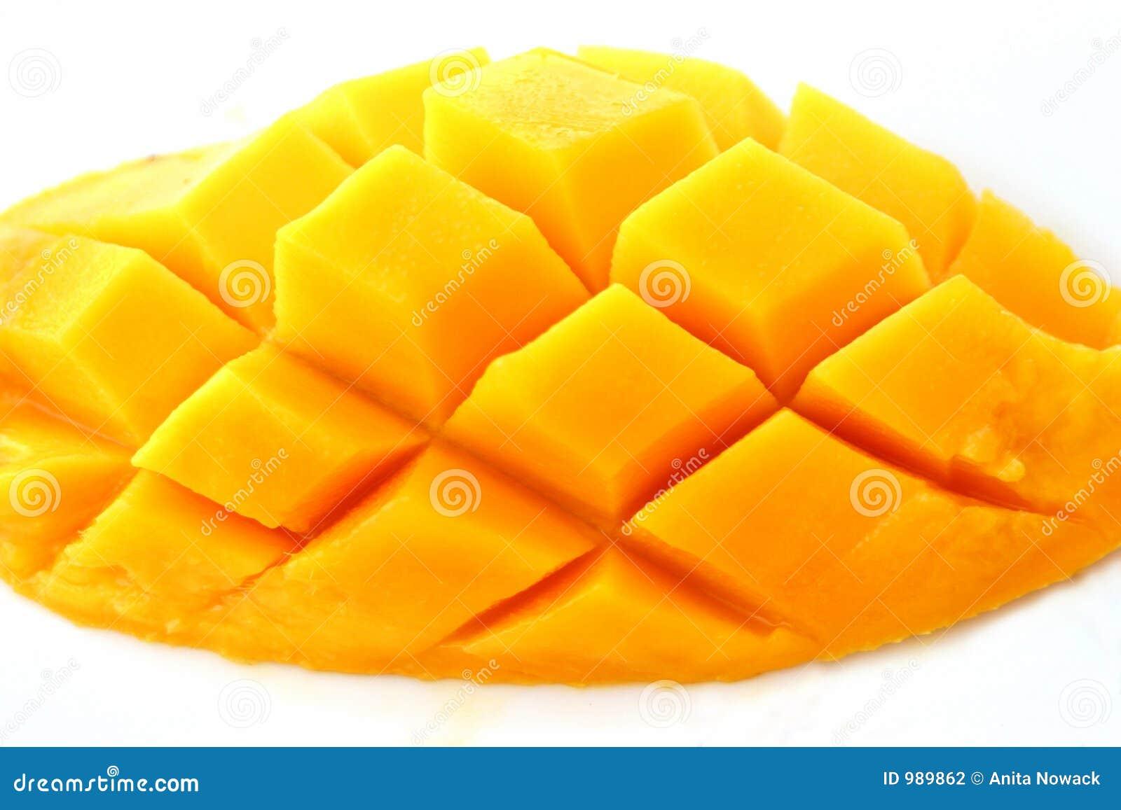 Söt mango