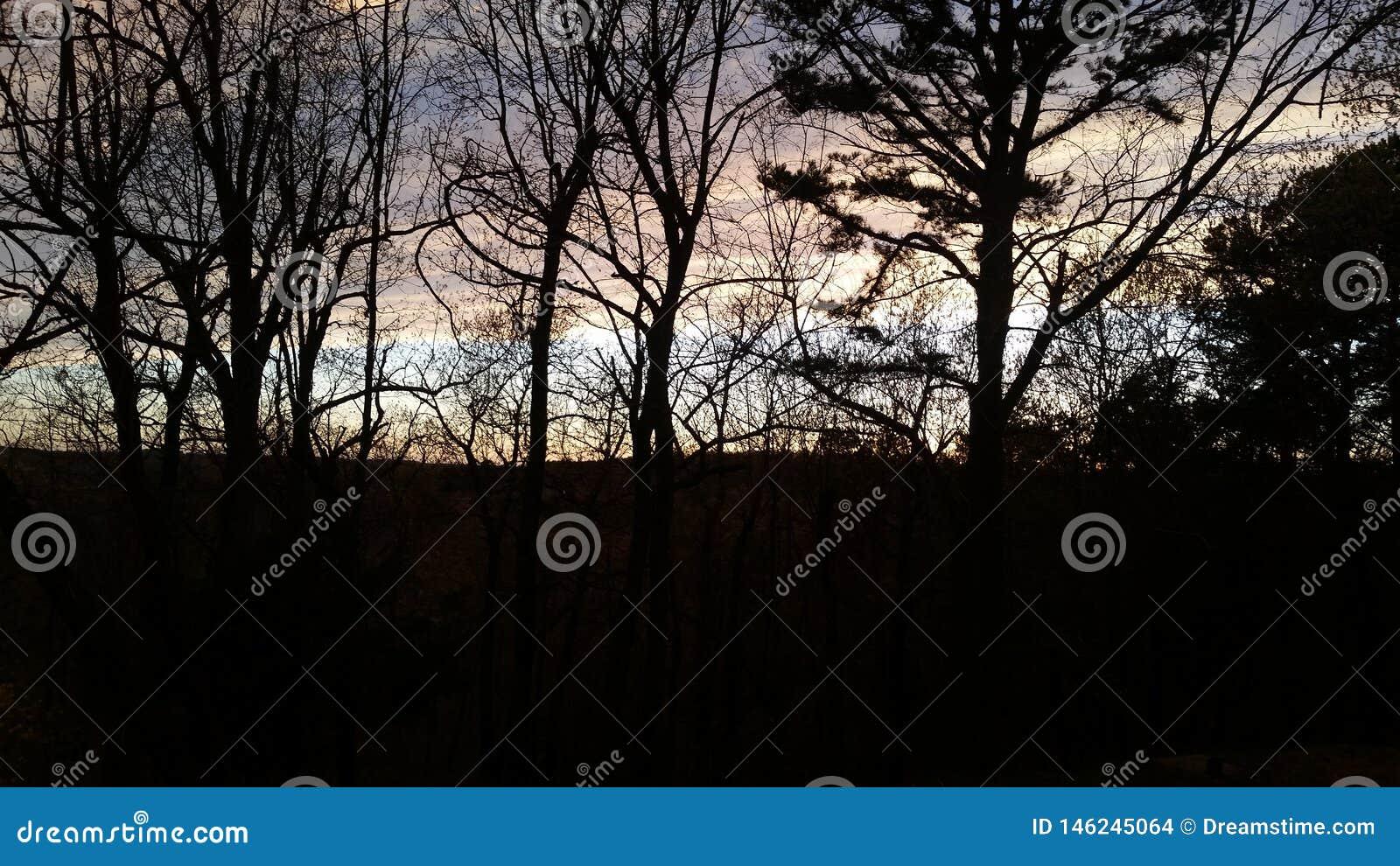S?ta Ozark Sunset