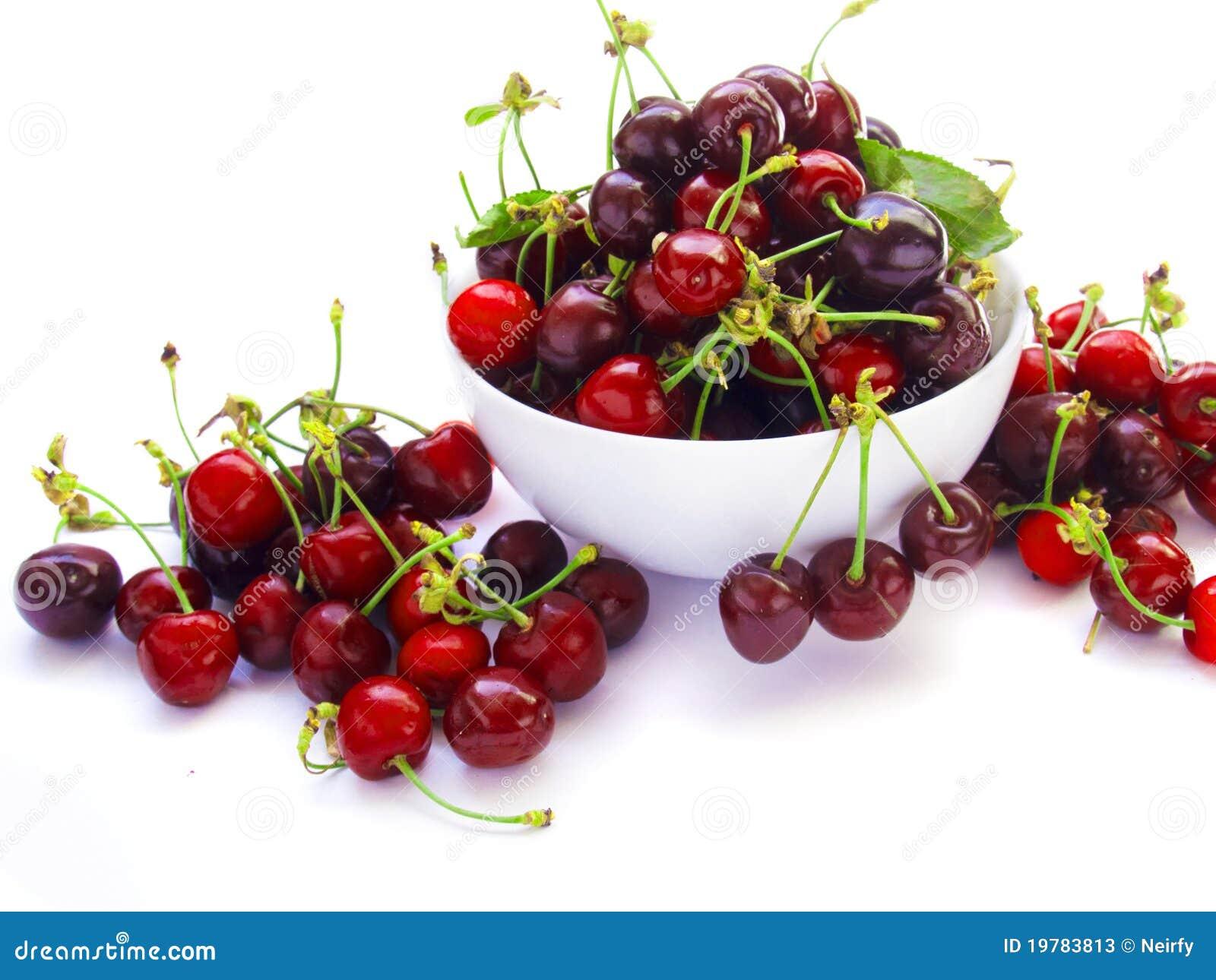 Sött Cherry