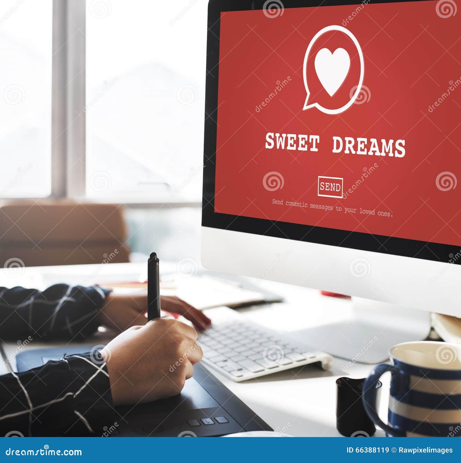 Datieren Ihrer Träume