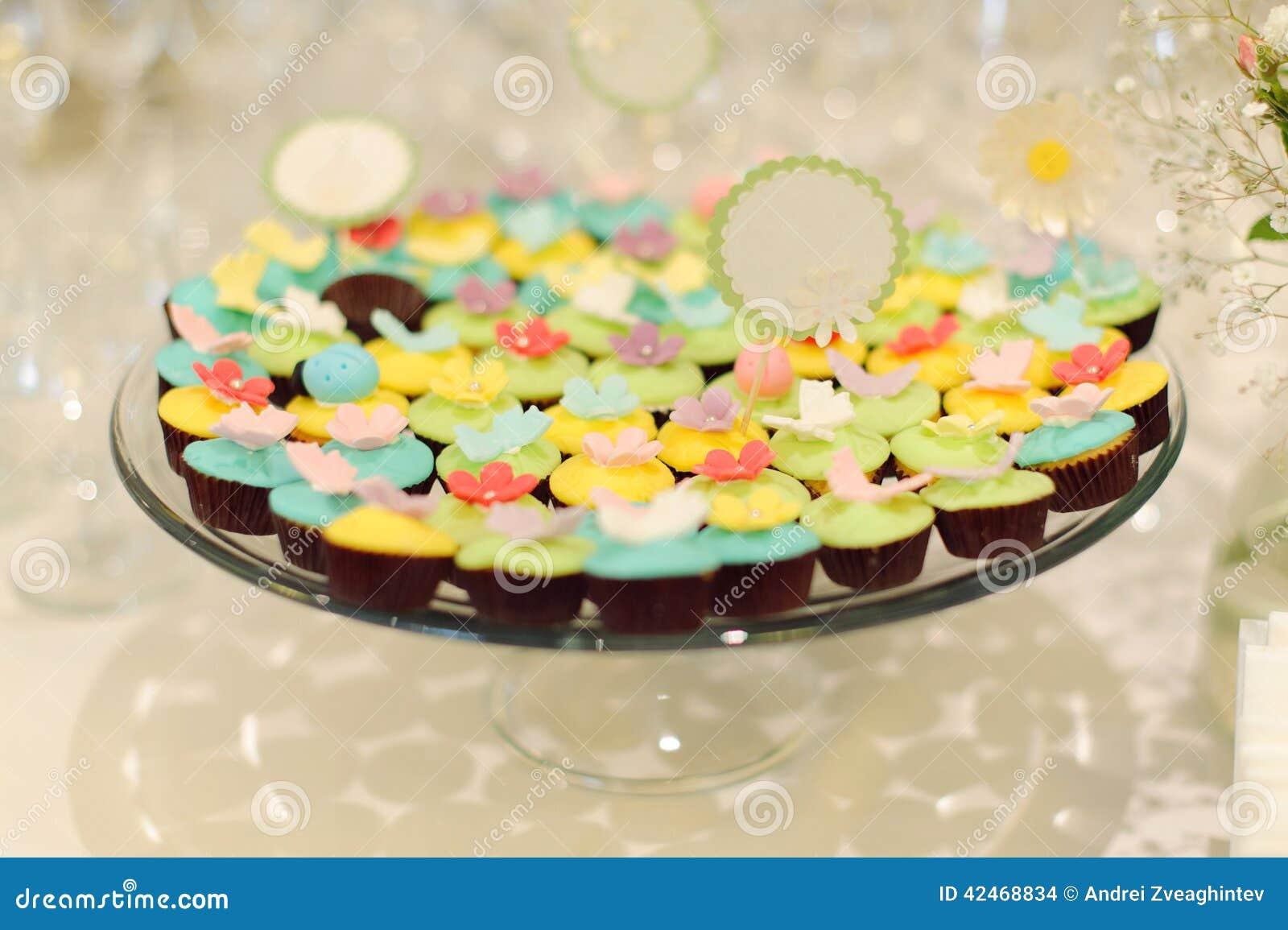 Süßer Behälter
