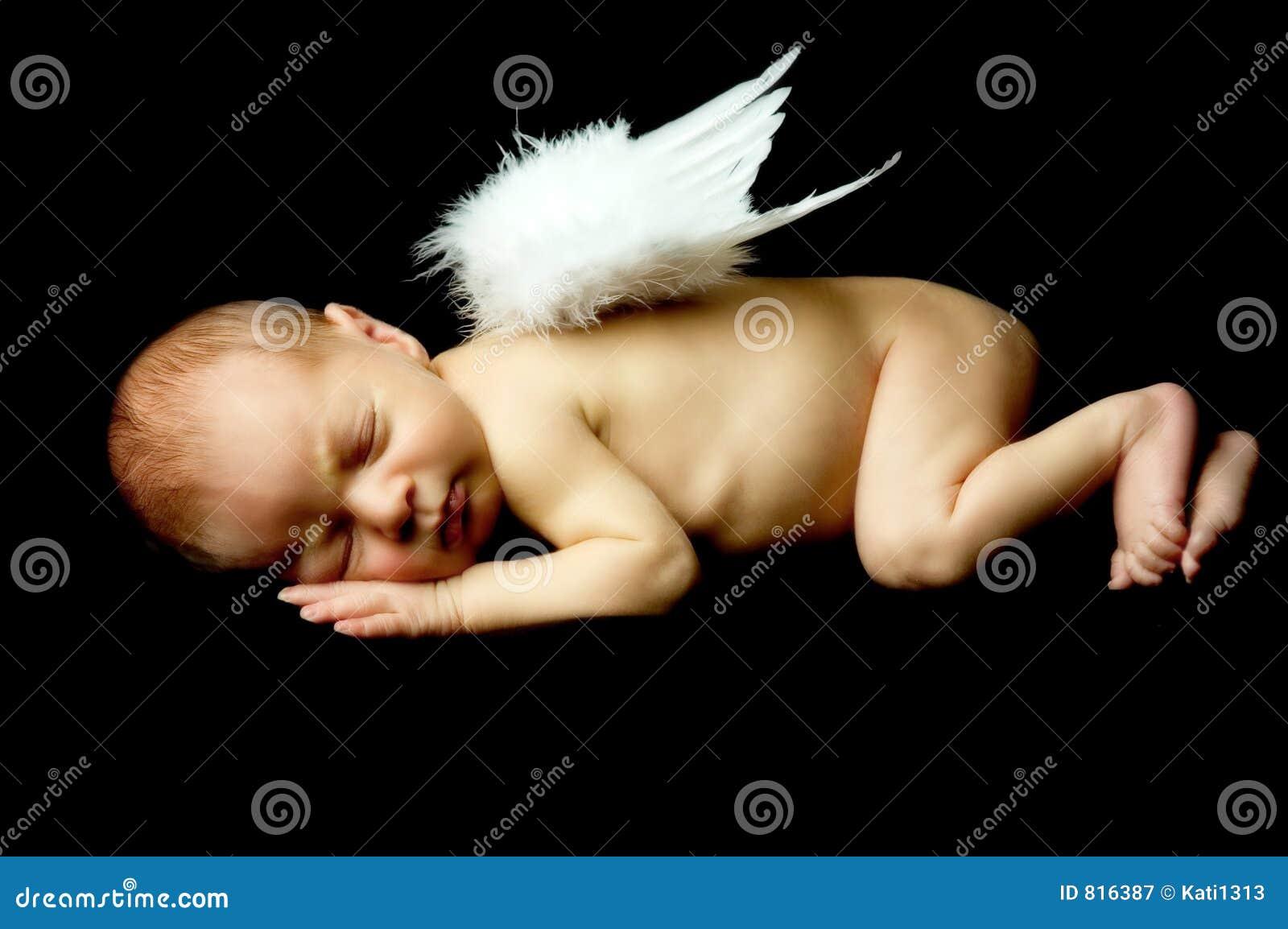 Süßer Engel