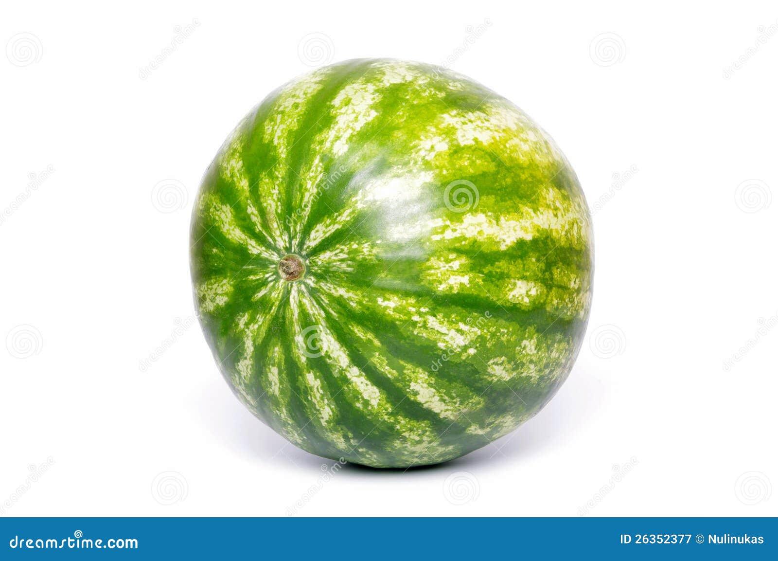 Süßwassermelone