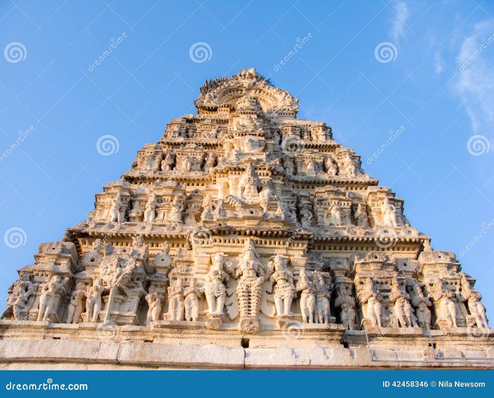 Südinder Gopuram