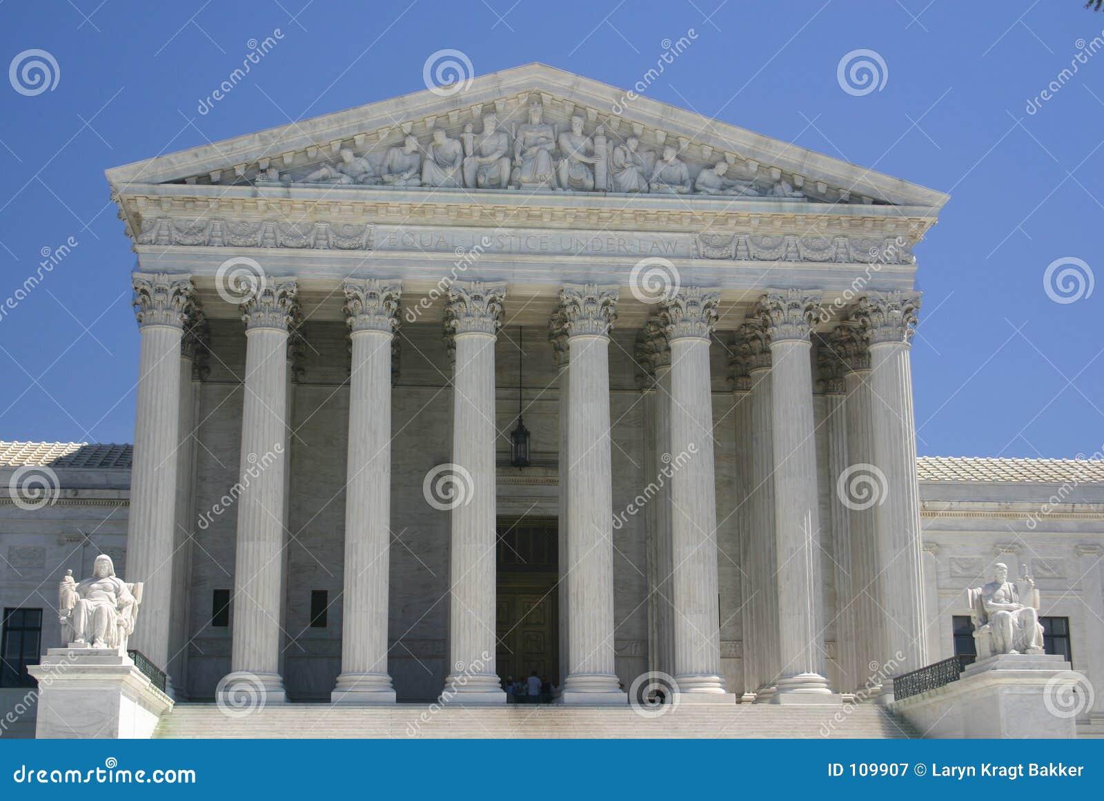 Sąd najwyższy,