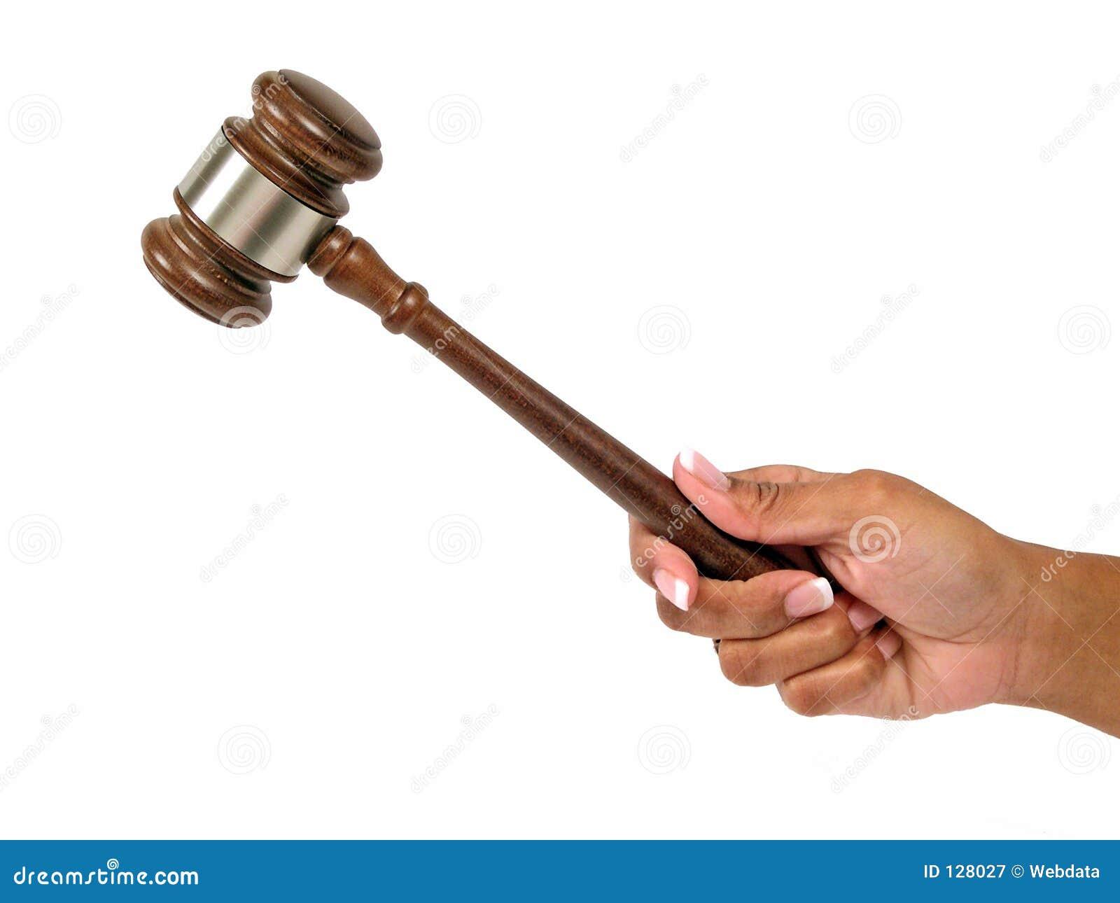 Sędzia żeńskich