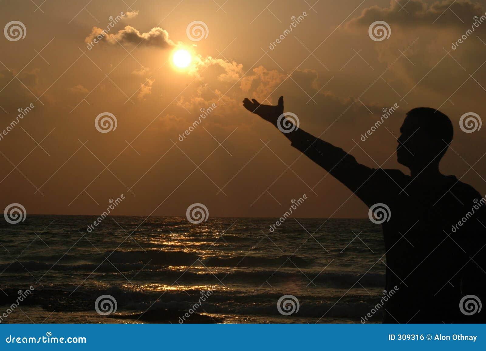 Słońce reach