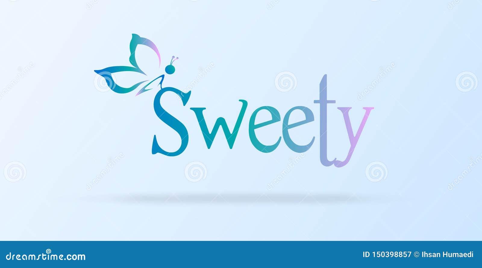 Słodki śliczny i