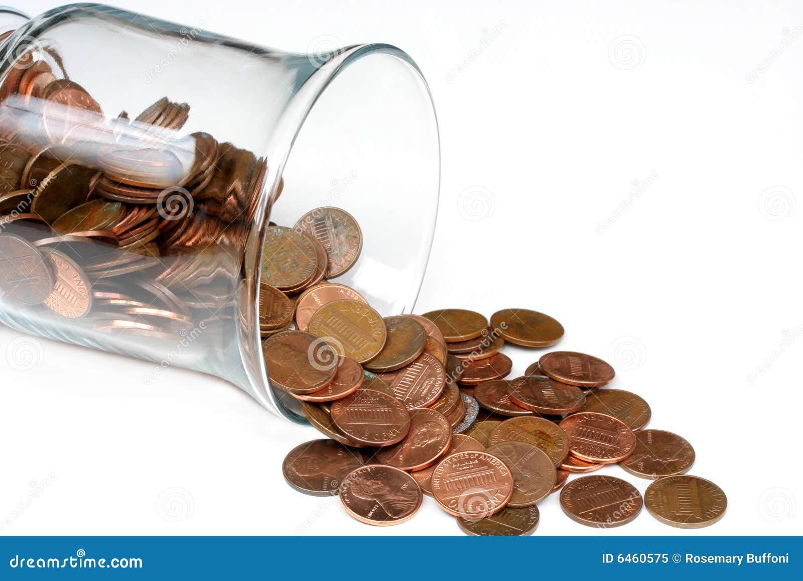 Słojów centów