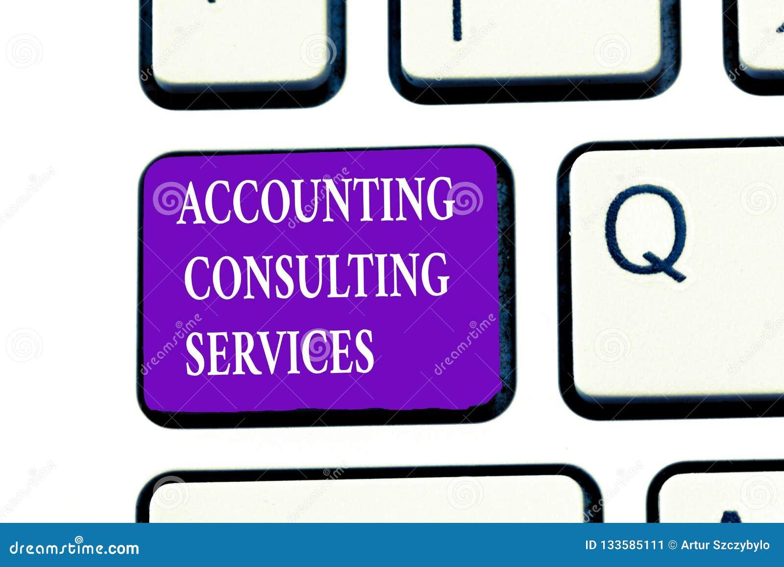 Słowa writing tekst Rozlicza Ordynacyjne usługa Biznesowy pojęcie dla przygotowań ofPeriodic sprawozdań finansowych