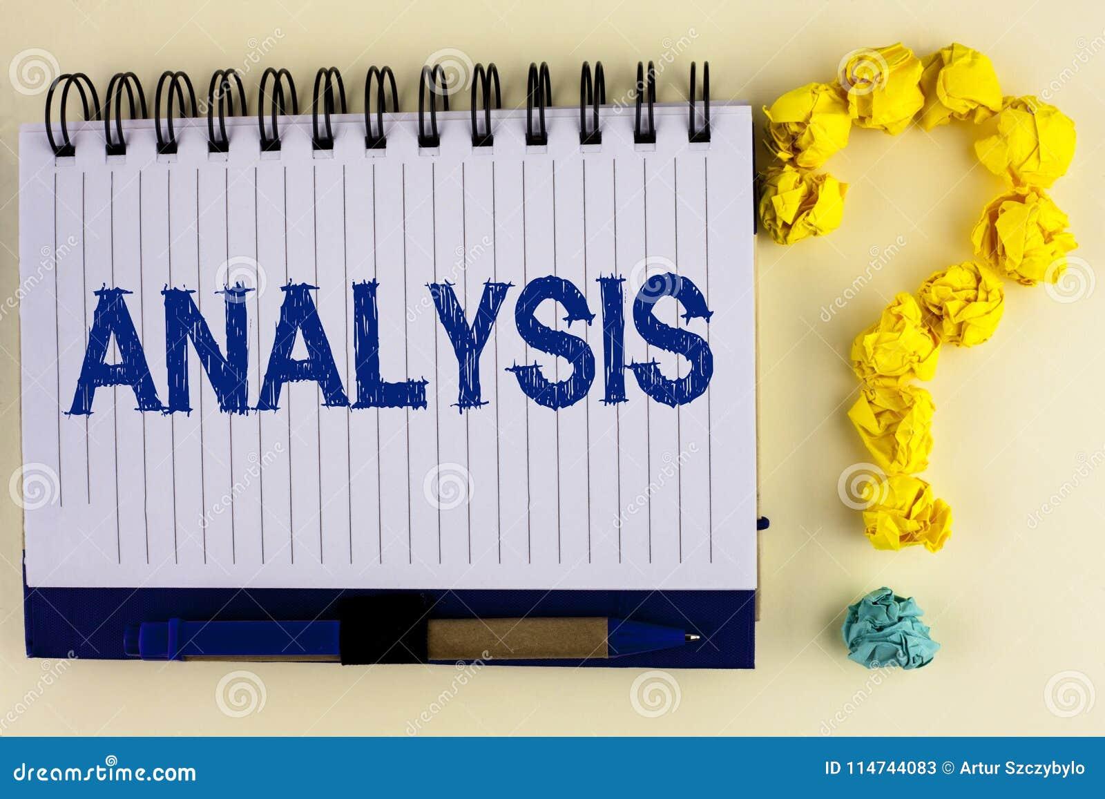 Słowa writing teksta analiza Biznesowy pojęcie dla Strategicznych analitycznych planów dla nowej strony internetowej wzrostowego