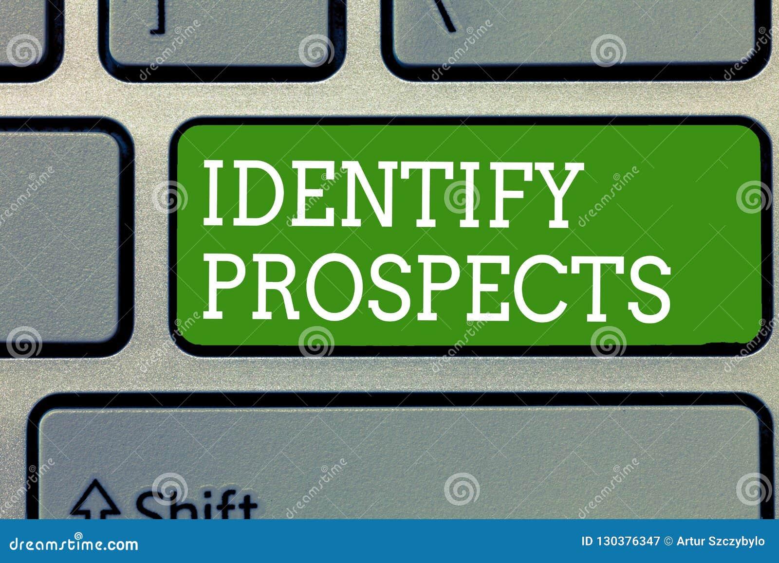 Słowo pisze tekscie Utożsamia perspektywy Biznesowy pojęcie dla Ewentualnego klienta Idealnego klienta Spodziewanych dawców