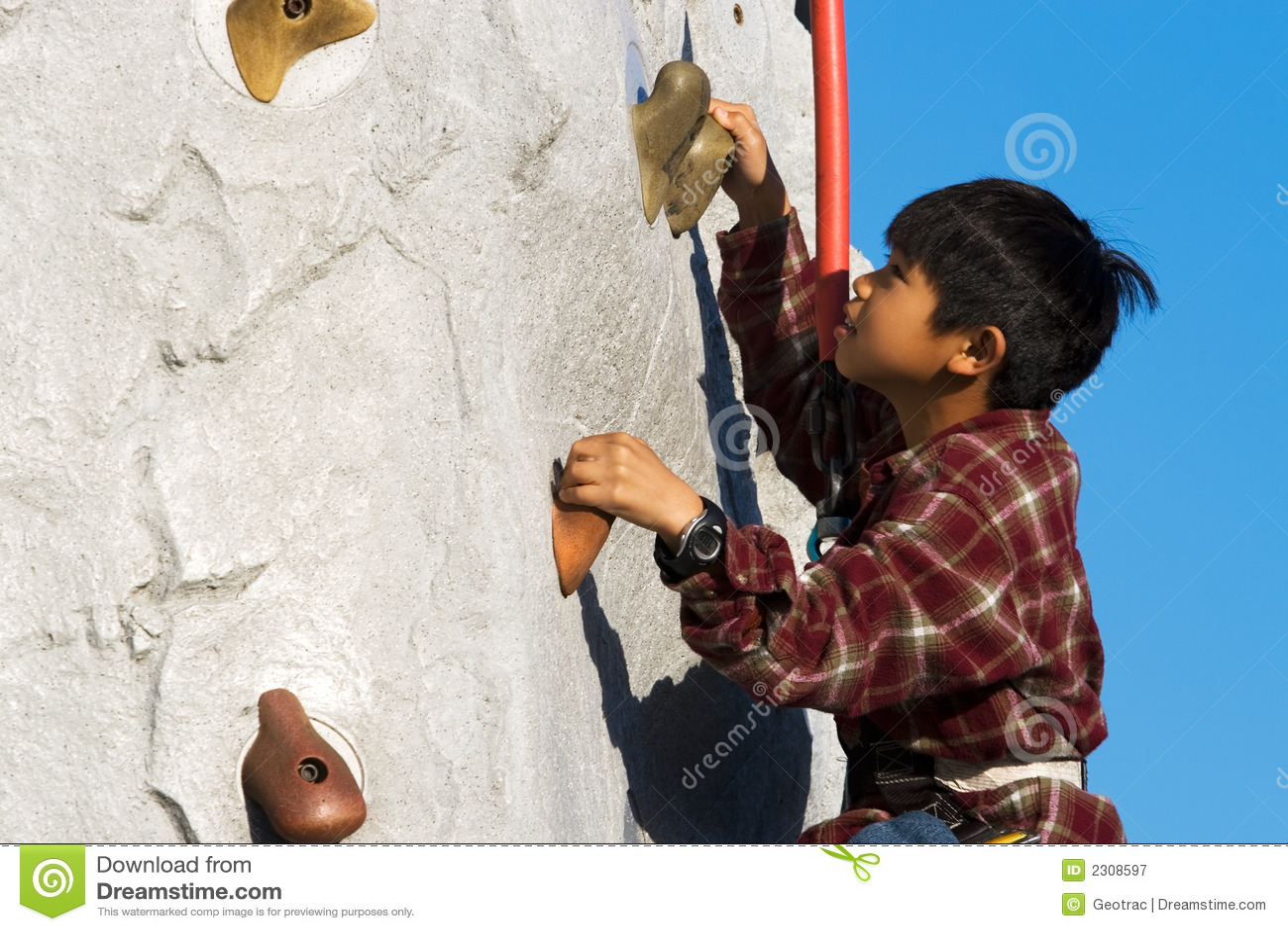 S élever de mur