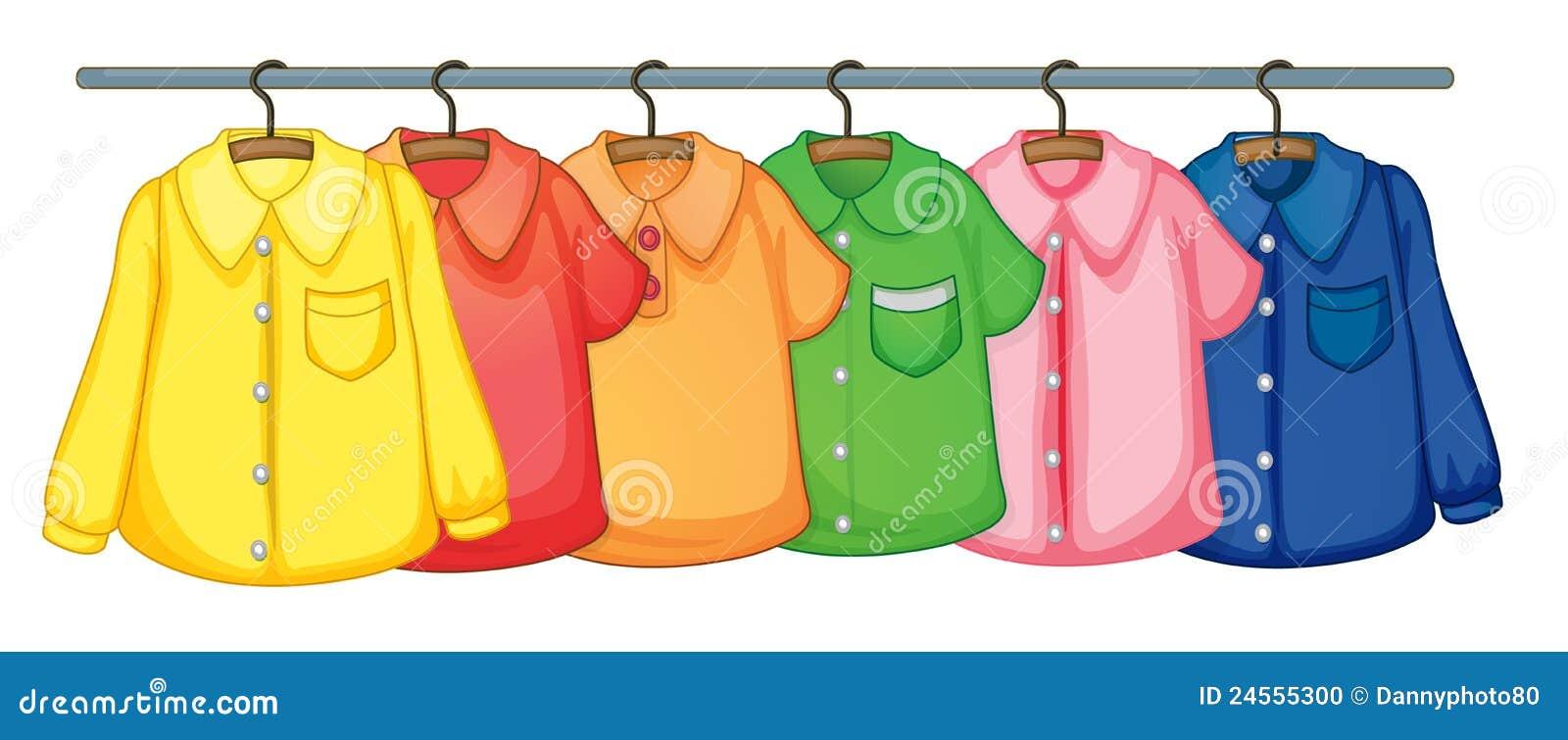 S arrêter de vêtements
