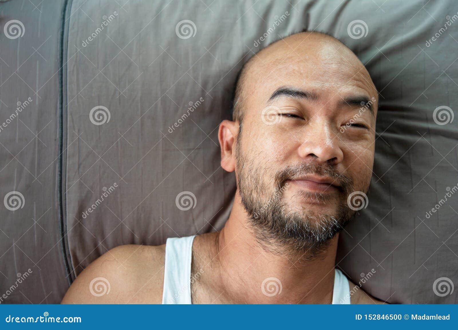 Japanese Mature Sleeping