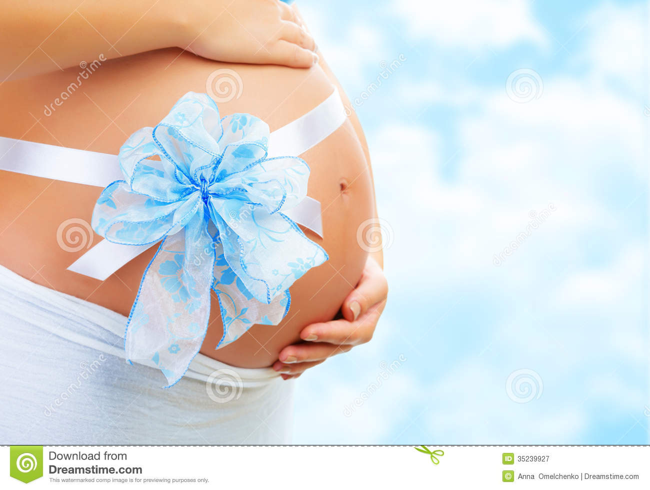 It S A Boy Royalty Free Stock Photography Image 35239927
