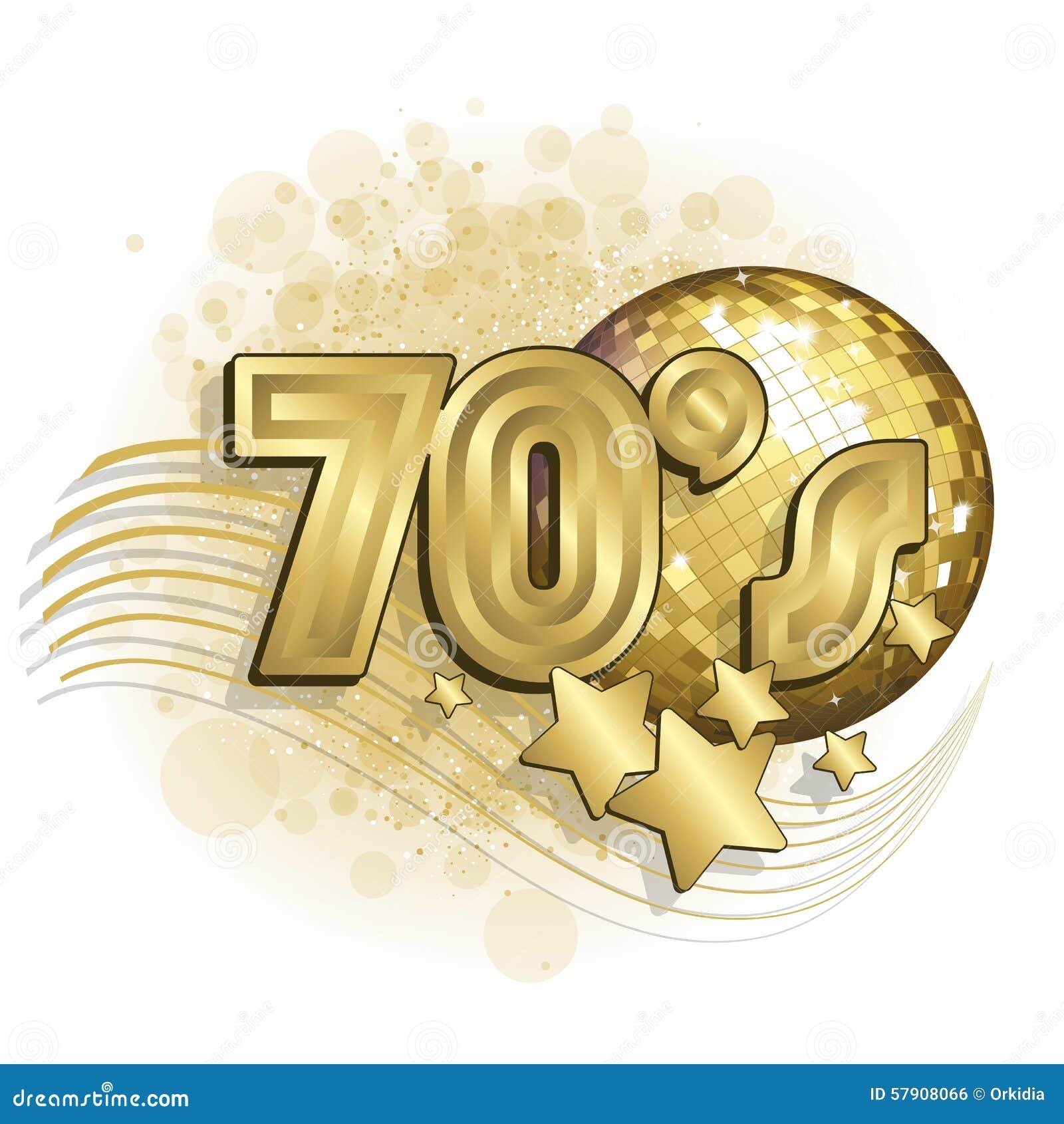 70s branco
