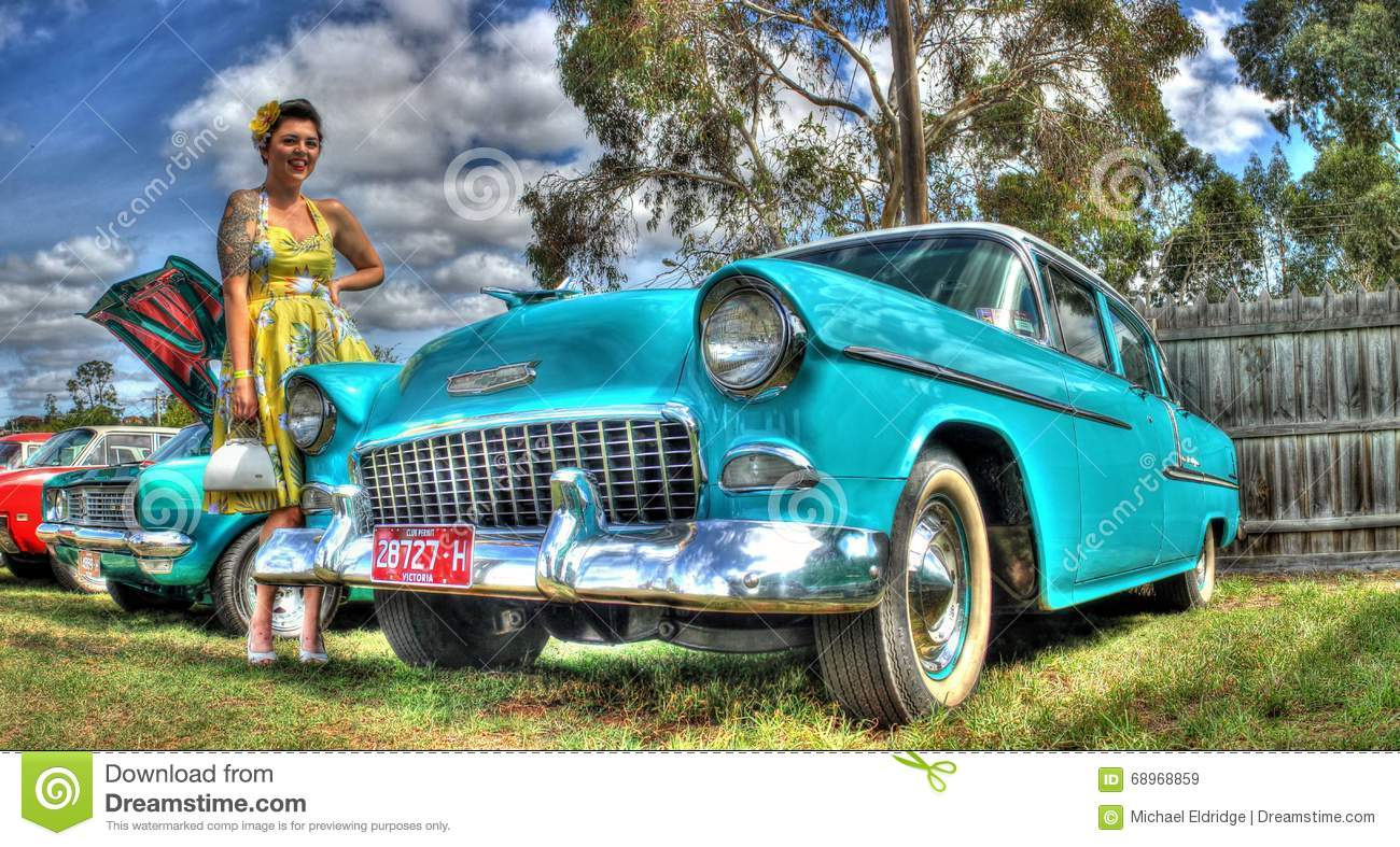 Opinion you Rockabilly girls bent over cars hope, you