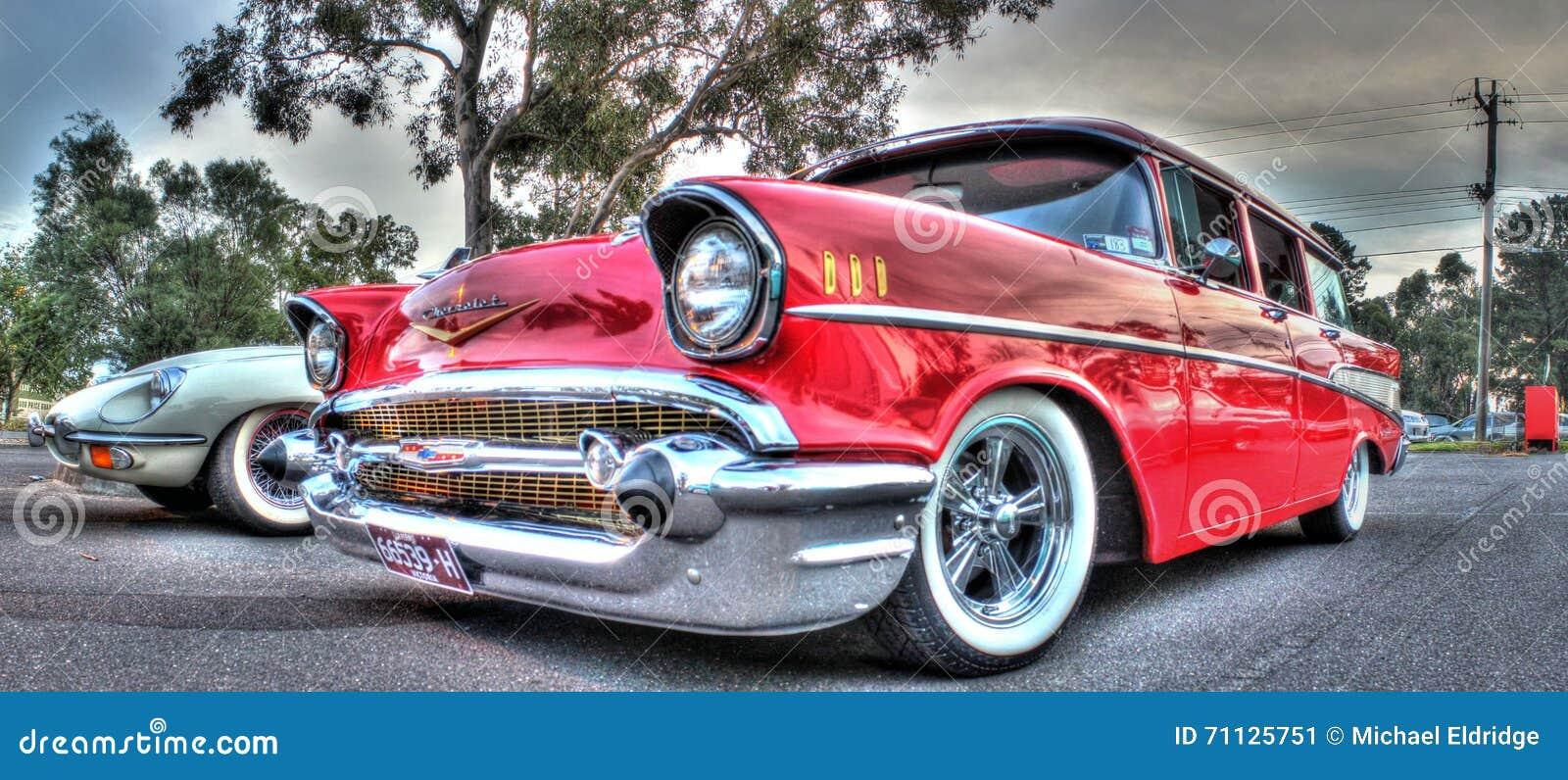 American Car Show Melbourne