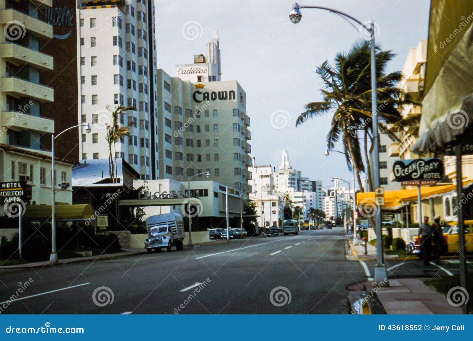West Ave Miami Beach Fl