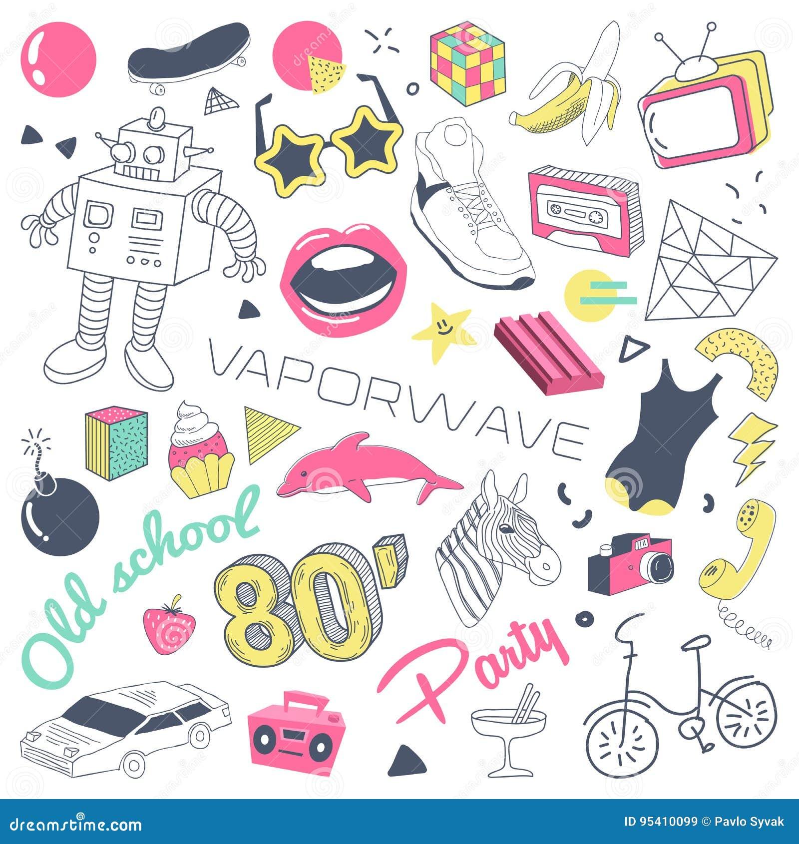 d6f69c8fa1c Doodle Sunglasses Stock Illustrations – 5