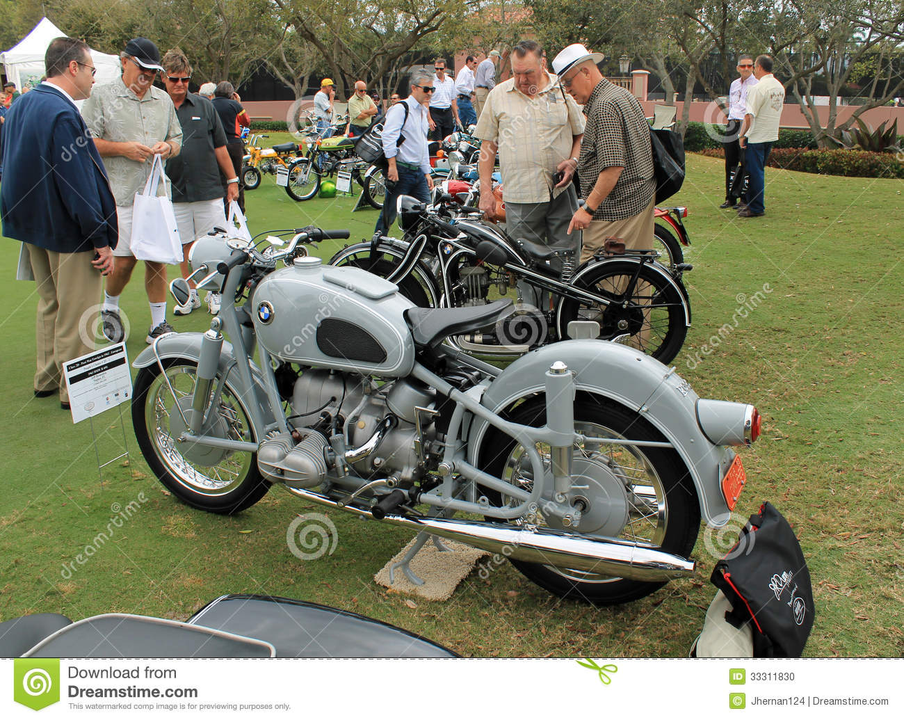 1960s german motorcycle in lineup editorial image image for Century motors of south florida