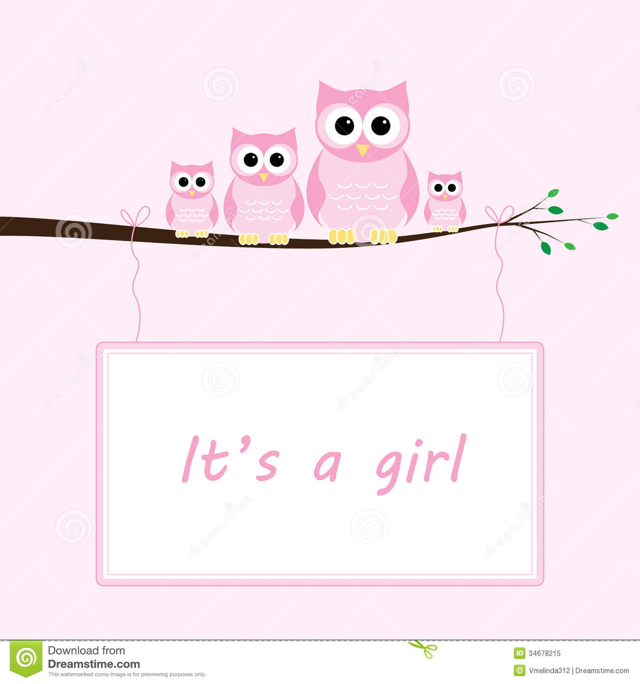 Its A Girl Baby Shower Invitations as amazing invitation example