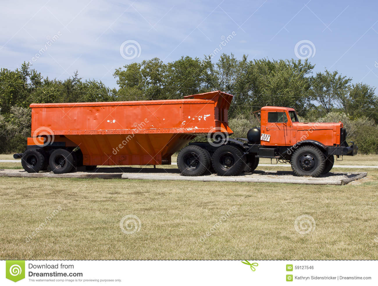 Stock Photo S Hauling Truck Belly Dump Trailer Display Big Brutus Museum West Mineral Kansas Image59127546 also Sand Blasting Tractor Trailers moreover Dump Trailer Control Wiring Diagram together with Truck moreover 331788697526907306. on belly dump trailer