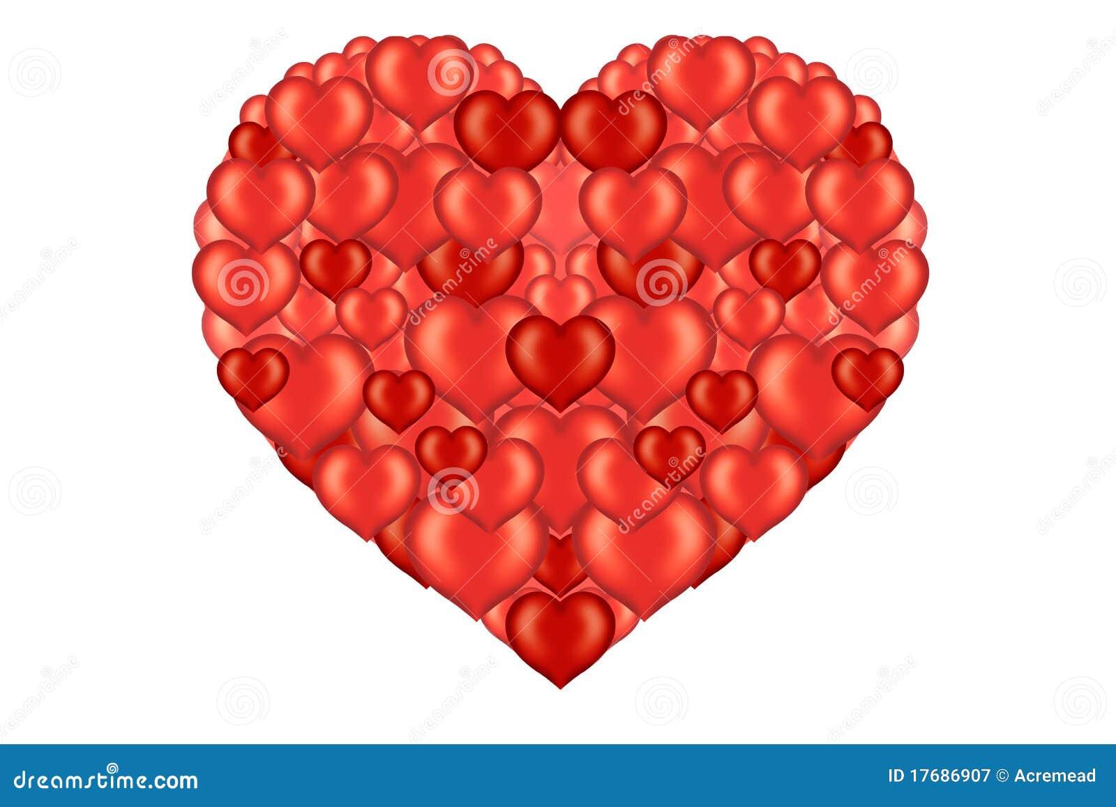 S kierowy valentine