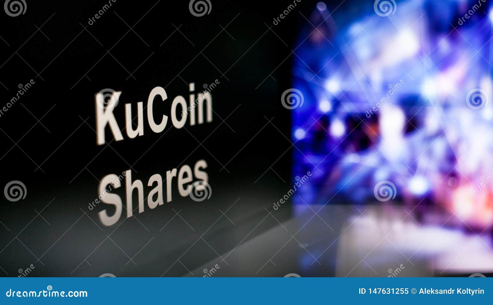 S?mbolo de Cryptocurrency comportamiento de los intercambios del cryptocurrency, concepto Tecnolog?as financieras modernas